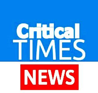 Critical Times News