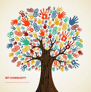 Publikasikan Komunitas Kamu di BPI Community