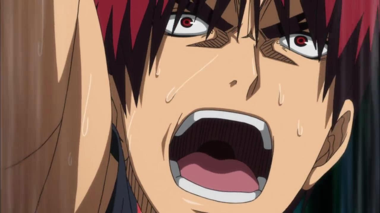 Kuroko no Basuke 2 Episode 39 Subtitle Indonesia
