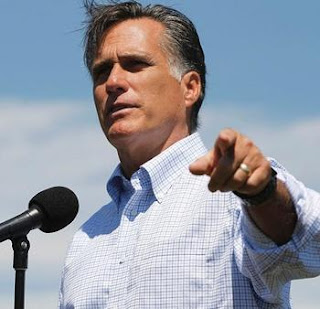 Mitt romney is a politician and businessman from united states of
