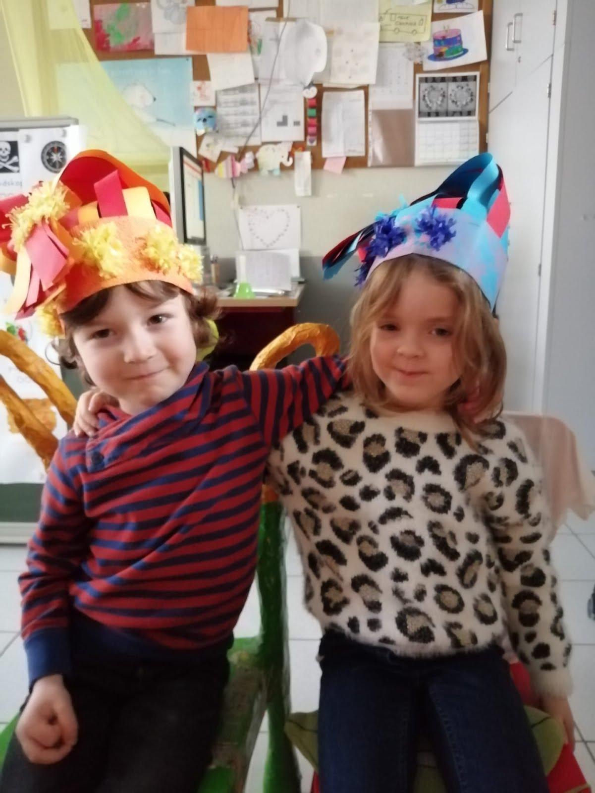 Twee jarigen op 23 februari !!!