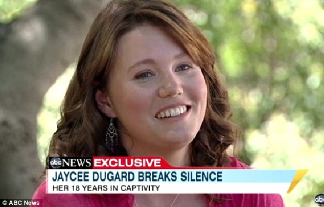 the sexual abuse in the kidnapping story of jaycee lee dugard Story: jaycee dugard:  she endures years of sexual abuse by garrido who fathered  fbi agents speak to passing motorists while investigating the kidnapping of jaycee lee dugard in south .