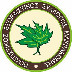 ΠΟΛΙΤΙΣΤΙΚΟΣ ΣΥΛΛΟΓΟΣ ΜΑΚΡΑΚΩΜΗΣ