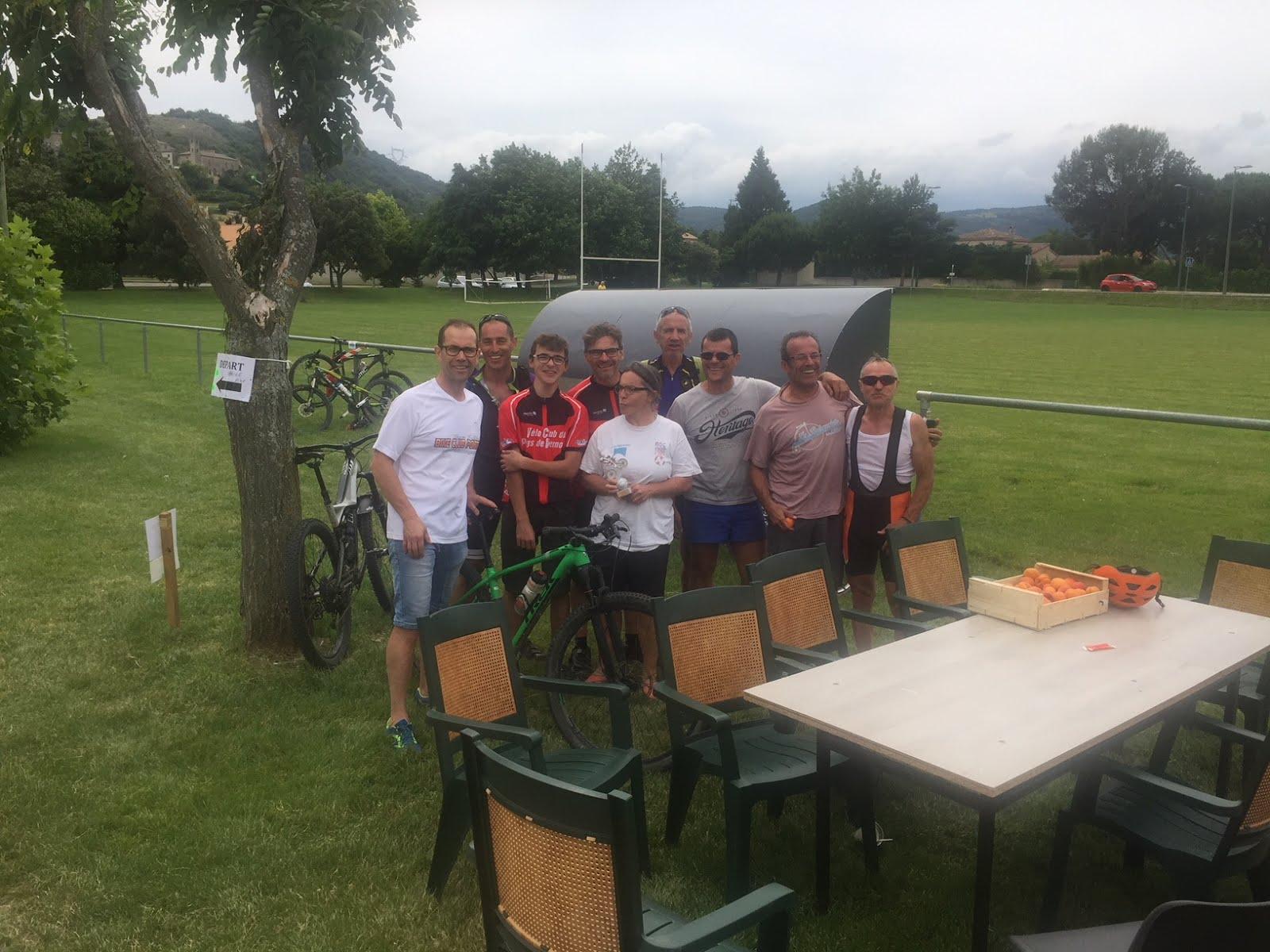 Trophée Club