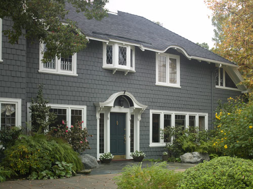 The Susan Horak Group Blog Exterior Paints and Stains A