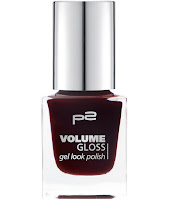 p2 Neuprodukte August 2015 - volume gloss gel look polish 270 - www.annitschkasblog.de