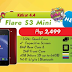Cherry Mobile Flare S3 Mini vs MyPhone Rio 2 Lite: Which quad-core smartphone to buy?