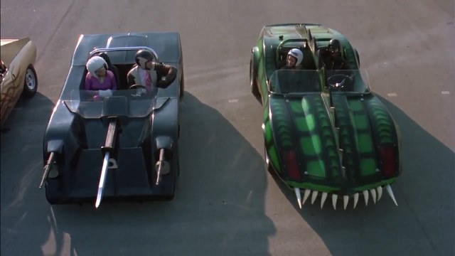 Death Race 2000 (1975) 720P