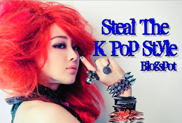 Steal the Kpop Style