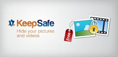 Hide pictures - KeepSafe Vault apk