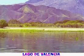 El lago de Valencia o lago de Tacarigua es el segundo lago en importancia de Venezuela