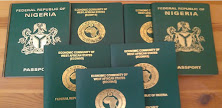 Nigerian Passport now valid for 10 years, says FG