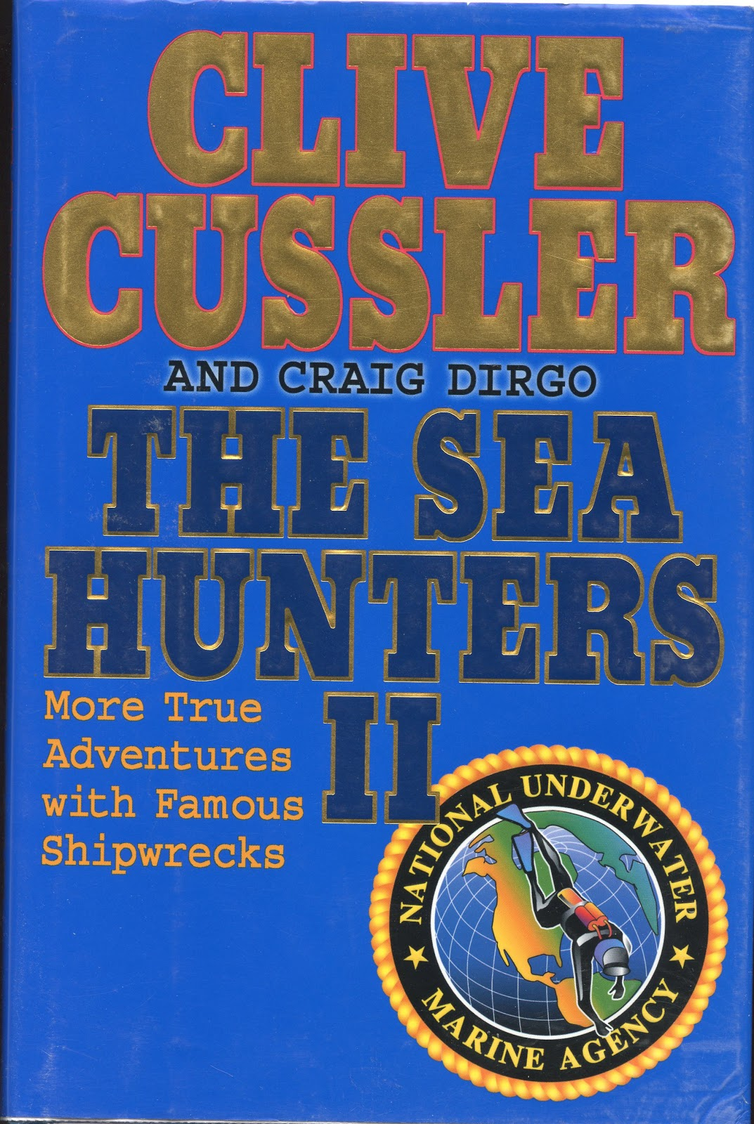 THE SPIRIT OF ADVENTURE. Chukotka Sea Hunters 43