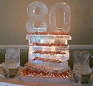 80th Birthday Party Ideas