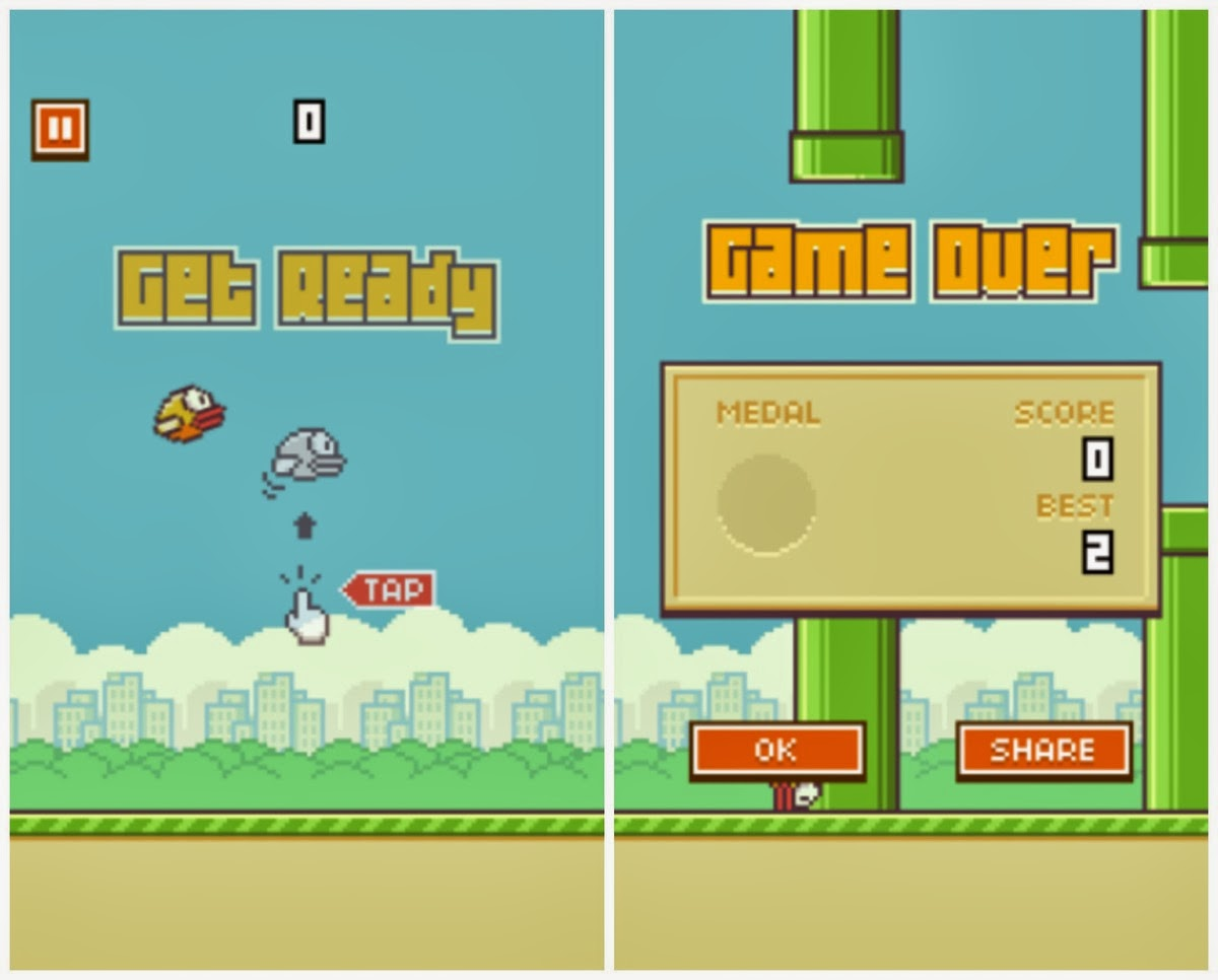 Flappy Birds for PC