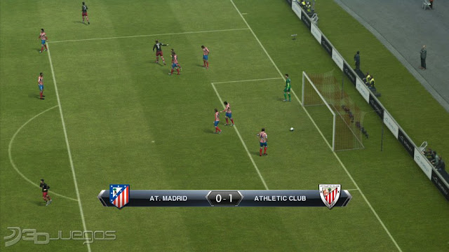 Pro Evolution Soccer 2013 Android Download
