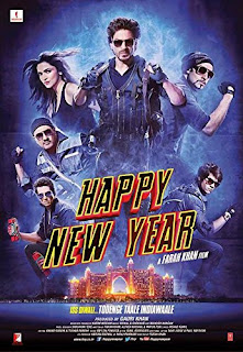 Amazon : Buy Happy New Year by Shahrukh Khan DVD Only On Rs.335 – buytoearn