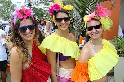 Fantasias de Carnaval para Amigas