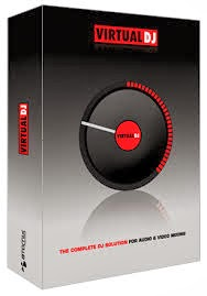 Virtual DJ Pro 7.4 Cracked Version Download No Need Of Crack