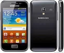 Harga dan Spesifikasi Lengkap Hp Samsung Galaxy Ace Plus S7500