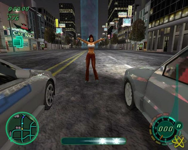 Midnight Club 2 Full PC Download