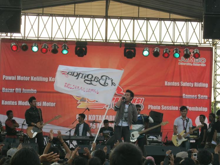 Zona Proteksi Jumbo Jambi feat D'Bagindas