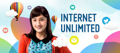 Daftar Paket Internet Paling Murah Telkomsel Indosat Smartfren XL 3 Simpati Indonesia