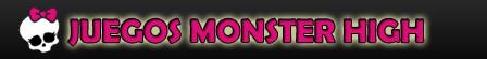 Juegos Monster High - jugar online