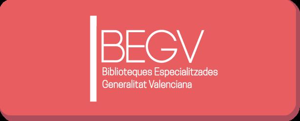 Entra en el nuevo Portal de las BEGV