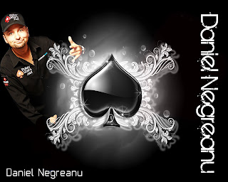Daniel Negreanu Wallpapers