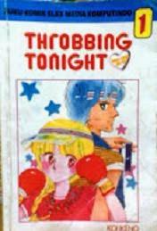 Komik Throbing Tonight Bekas Lengkap