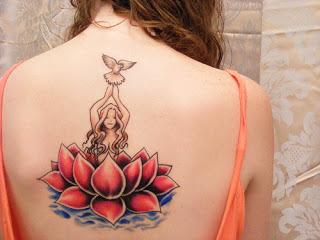 Fotos e imagens de Tatuagens Legais