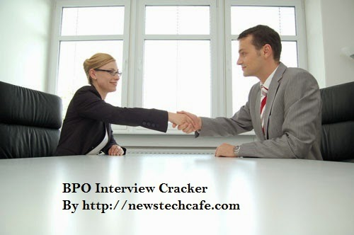 How To Crack BPO Interview with Our interview Cracker Guide