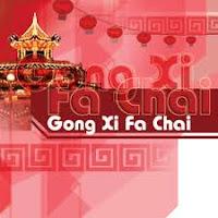 SELAMAT TAHUN BARU CINA - GONG XI FA CAI