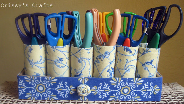 31 days to cheaply organize your home day 28 tissue for Toilet paper roll challenge