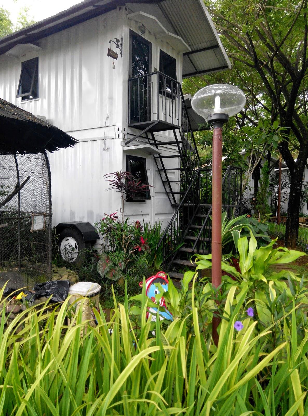 Royal Caravan Camp