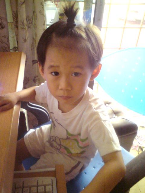 ♥ Cute baby boy  ♥