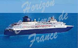 Horizon - Croisières de France
