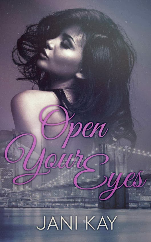 BUY NOW: Open your Eyes