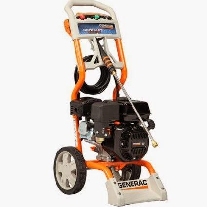 Honda Power Washer Honda Power Washer 2500 Psi