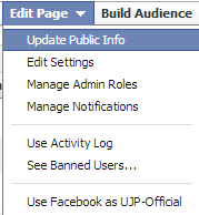 how to upload photo or status update through email on facebook