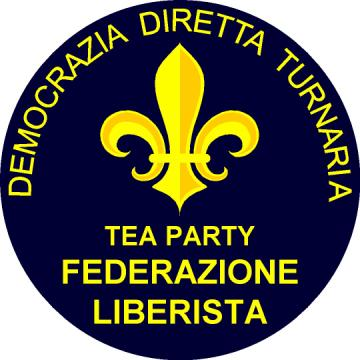 TEA PARTY FEDERAZIONE LIBERISTA