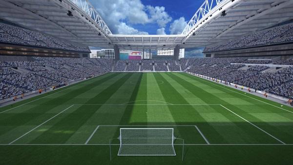 PES 2016 Stadiums Pack 0.1 BETA