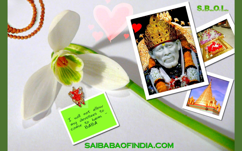 A Couple of Sai Baba Experiences - Part 794