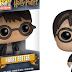 Funko lançará chaveiros dos bonecos de Harry Potter!