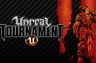 Unreal Tournament 3 Games PC