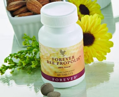 Art. 27 - FOREVER BEE PROPOLIS - CC 0,127