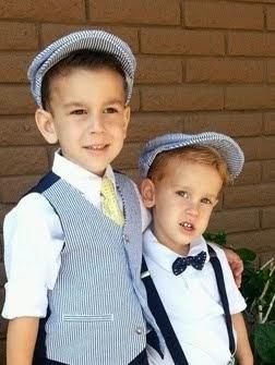 Wyatt & Zane