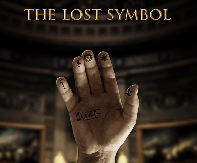 Lost Symbol Dan Brown Tex Sample