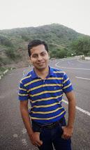 I am Amit Naik